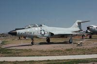 59-0426 @ RCA - 1959 McDonnell F-101B-115-MC Voodoo, c/n: 750 - by Timothy Aanerud