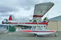 N67679 @ RNT - 1957 Dehavilland DHC-2 MK. I(L20A), c/n: 1294 ex Serial 57-2588