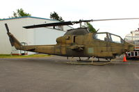 77-22791 @ OLM - 1977 Bell AH-1P Cobra, c/n: 22129 - by Terry Fletcher