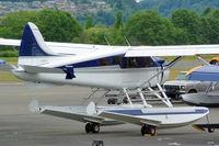 N16644 @ RNT - 1951 Dehavilland DHC-2 MK. I(L20A), c/n: 231 ex Serial 51-16480