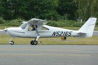N52165 @ RNT - Cessna 162, c/n: 16200048