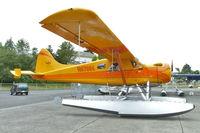 N67684 @ RNT - 1958 Dehavilland DHC-2 MK. I(L20A), c/n: 1208