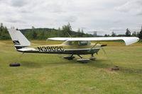N3902C @ 4W8 - 1968 Cessna 150H, c/n: 15069101 - by Terry Fletcher