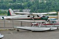 N450P @ RNT - 1960 Dehavilland DHC-2 MK. I(L20A), c/n: 1449