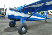 N1053 @ OLM - 1954 Dehavilland DHC-2 MK. I(L20A), c/n: 676