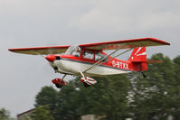 G-BTXX photo, click to enlarge