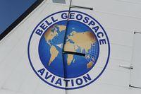 C-FTGI @ LZSL - Bell Geospace Douglas DC3 BT67