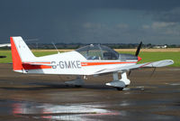G-GMKE photo, click to enlarge