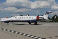 C-GMCP @ LOWW - Skyservice Learjet 45 - by Dietmar Schreiber - VAP