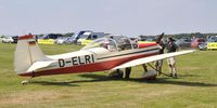 D-ELRI @ EBDT - Fly In - by Thomas Thielemans