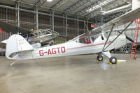 G-AGTO photo, click to enlarge