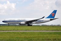 B-6516 @ EHAM - China Southern - by Jan Lefers