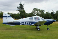 G-AZEV photo, click to enlarge