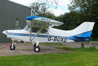 G-BUXD photo, click to enlarge