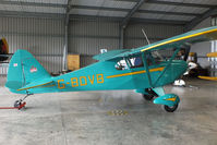 G-BDVB photo, click to enlarge