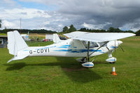 G-CDVI photo, click to enlarge
