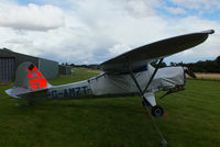 G-AMZT photo, click to enlarge