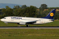 D-ABEN @ VIE - Lufthansa - by Chris Jilli