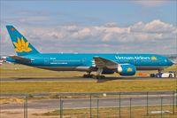 VN-A147 @ EDDF - Boeing 777-2Q8 - by Jerzy Maciaszek
