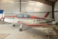 G-BMKF photo, click to enlarge