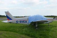 G-SVEA photo, click to enlarge