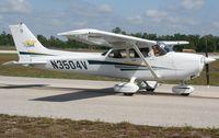 N3504V @ LAL - Cessna 172S