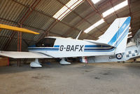 G-BAFX photo, click to enlarge