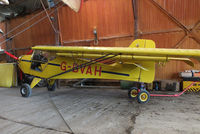G-BVAH photo, click to enlarge