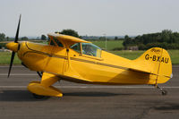 G-BXAU photo, click to enlarge