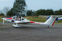 G-BLMG photo, click to enlarge