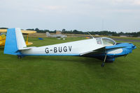 G-BUGV photo, click to enlarge
