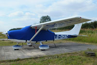 G-OHAC photo, click to enlarge
