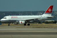 9H-AEJ @ LFML - Taxiing