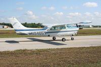 N9465Y @ LAL - Cessna T210N