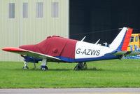 G-AZWS photo, click to enlarge