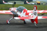 G-IIZI photo, click to enlarge