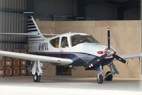G-HPSL photo, click to enlarge