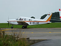 G-ELUE photo, click to enlarge