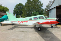 G-VICC photo, click to enlarge
