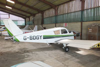 G-BDGY photo, click to enlarge