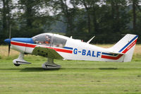 G-BALF photo, click to enlarge