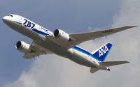 JA806A @ EDDF - departure from Frankfurt