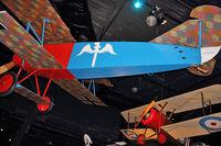 N38038 @ BFI - 1987 Windward Aviation Inc FOKKER D VII, c/n: CFM002