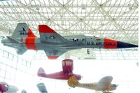 59-4987 @ BFI - 1963 Northrop YF-5A-NO Freedom Fighter, c/n: N.6001 in Museum of Flight - by Terry Fletcher