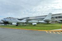 51-7066 @ BFI - 1951 Boeing WB-47E-75-BW Stratojet, c/n: 450609 at Museum of Flight