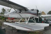 N67DN @ S60 - 1955 Dehavilland DHC-2, c/n: 799