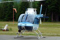 N6181A @ 1S2 - 1993 Bell 206B, c/n: 4277