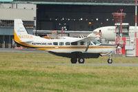 N426KM @ BFI - 1999 Cessna 208, c/n: 20800306