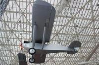 N46853 @ BFI - 1926 Ryan M-1, c/n: HN-1 in Museum of Flight