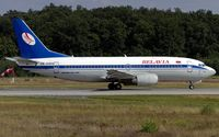 EW-308PA @ EDDF - departure from Frankfurt